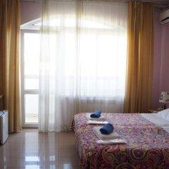 Гостиница Элегант Стандартный номер с различными типами кроватей фото 8