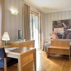 Hotel Tre Fontane 4* Стандартный номер с различными типами кроватей фото 21