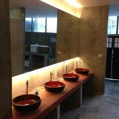 Ai Phuket Hostel гостиничный бар