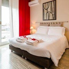 Отель La Terrazza Стандартный номер фото 4