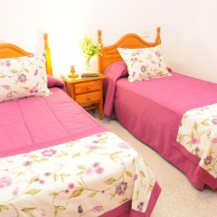 Отель EmyCanarias Holiday Homes Vecindario Стандартный номер фото 13