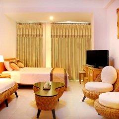 Ho Sen - Lotus Lake Hotel 3* Люкс с различными типами кроватей фото 2