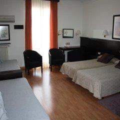 Отель Gaudi 3* Стандартный номер с различными типами кроватей фото 4