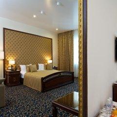 Гостиница Метелица 4* Стандартный номер разные типы кроватей фото 8