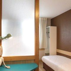 Hotel Reseda 3* Стандартный номер с различными типами кроватей фото 2