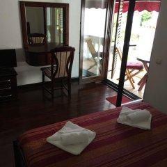 Отель Villa Sara Guesthouse 3* Стандартный номер с различными типами кроватей