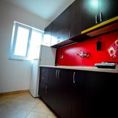 Апартаменты Apartments Ardo Голем гостиничный бар