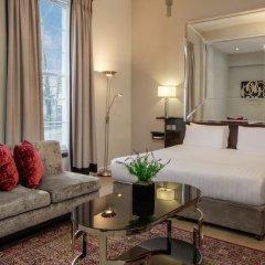 Отель DoubleTree by Hilton London - Greenwich 4* Полулюкс с различными типами кроватей фото 2