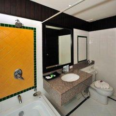 Отель Apk Resort 3* Стандартный номер фото 20