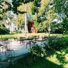 Отель Sunderby Folkhögskola Hotell & Konferens фото 3