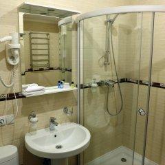 Гостиница Украина Ровно 4* Стандартный номер фото 2