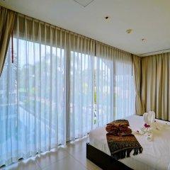 Отель Casuarina Shores Апартаменты с различными типами кроватей