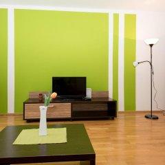 Отель Aparthotel Angel 3* Апартаменты с разными типами кроватей фото 6
