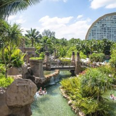 Отель Centara Grand Mirage Beach Resort Pattaya фото 10