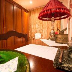 Отель Relais Divo Laurentio al Duomo Генуя спа фото 2
