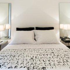 Отель Love Lisbon DownTown комната для гостей