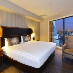 Отель Titanic Business Golden Horn 5* Улучшенный номер с различными типами кроватей фото 3