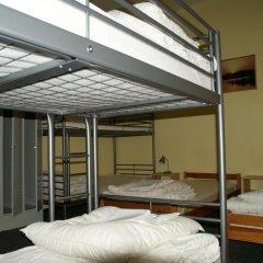 Happy Go Lucky Hotel + Hostel Кровать в общем номере фото 8