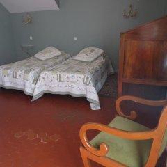 Отель l'oustau 3* Стандартный номер с различными типами кроватей фото 2