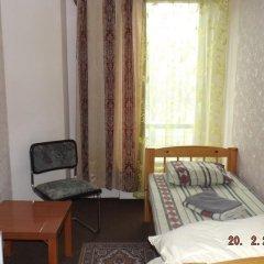 Отель Marine Keskus Стандартный номер с различными типами кроватей (общая ванная комната) фото 13