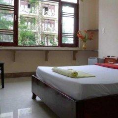 Отель Hi Hop Yen Homestay 2* Стандартный номер с различными типами кроватей