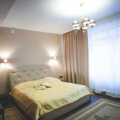 VIP Hotel Полулюкс разные типы кроватей