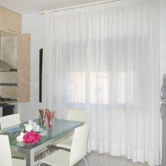 Отель Residence Internazionale 3* Студия с разными типами кроватей фото 4