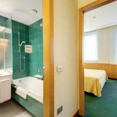 Galileo Hotel 4* Стандартный номер с различными типами кроватей фото 4