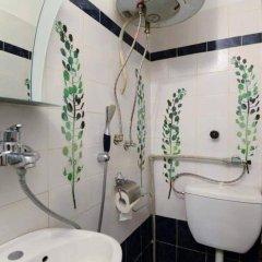 Отель Residence Art Guest House ванная фото 2