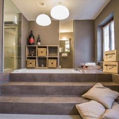 Отель Barolo Rooms Affittacamere Здание Barolo спа