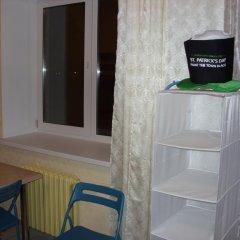 Your Хостел Кровать в общем номере фото 4