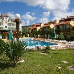 Hotel Yalta 3* Стандартный семейный номер с разными типами кроватей фото 7