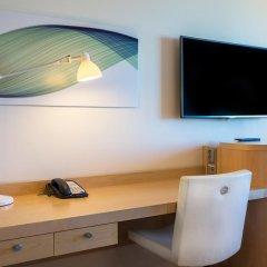 Отель Hilton Helsinki Airport 4* Полулюкс с различными типами кроватей фото 6