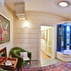 Отель Faik Pasha Hotels 4* Улучшенный номер фото 20