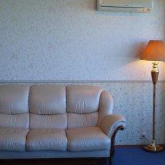 Гостиница Baza Otdykha Solnechnaya комната для гостей фото 6