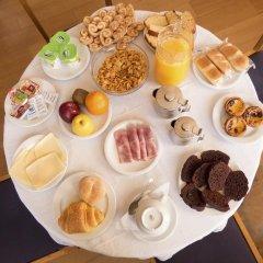 Hotel Nordeste Shalom питание