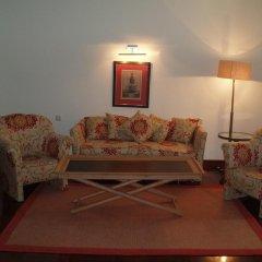 Отель Parador de Limpias 4* Стандартный номер с различными типами кроватей фото 2