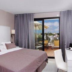 Отель Isla Mallorca & Spa 4* Стандартный номер с различными типами кроватей фото 4