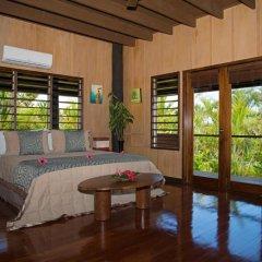 Отель Emaho Sekawa Resort - All Inclusive 5* Вилла с различными типами кроватей фото 15