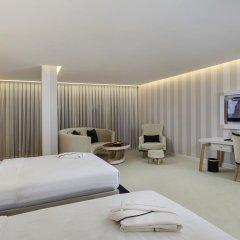 Ramada Hotel & Suites Istanbul Sisli комната для гостей фото 5