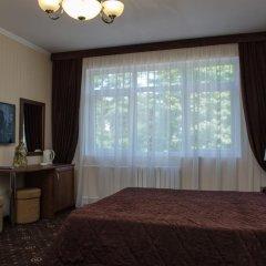 Гостевой дом Гранат комната для гостей фото 3