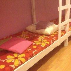 Level 3 Hostel Кровать в женском общем номере с двухъярусной кроватью фото 5