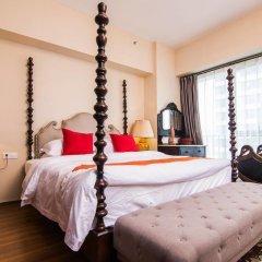 All Right Hotel Апартаменты с различными типами кроватей фото 2