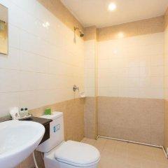 Отель Patong Buri 3* Стандартный номер с различными типами кроватей фото 5