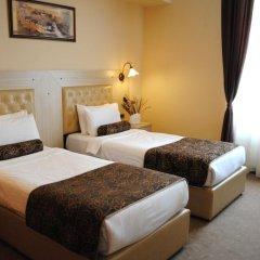 Belgrade City Hotel 4* Номер категории Эконом с различными типами кроватей фото 8