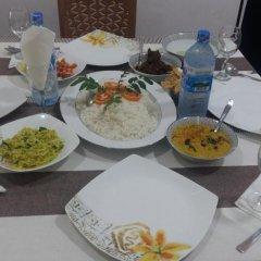 Отель Chanuka Family Resort питание фото 3