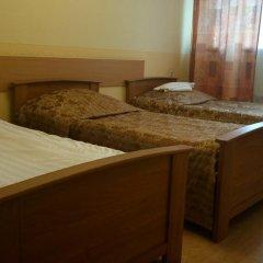 Отель МКМ 2* Кровать в мужском общем номере фото 7