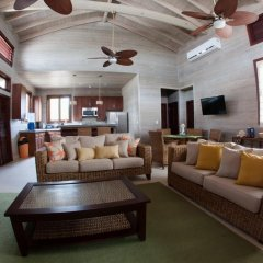 Отель Coral Beach Village Resort Гондурас, Остров Утила - отзывы, цены и фото номеров - забронировать отель Coral Beach Village Resort онлайн развлечения