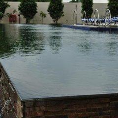 Hotel Jaipur Greens бассейн
