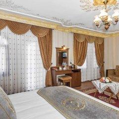 Seven Hills Hotel - Special Class 4* Люкс с различными типами кроватей фото 4